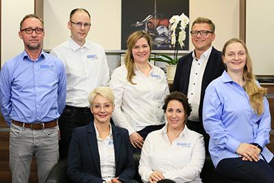 Team Frankfurt-NWZ