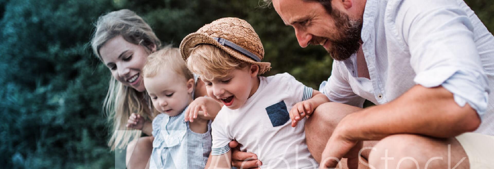 Kinderhörgeräte